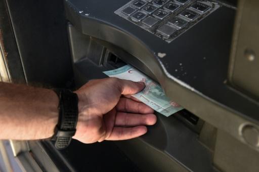 Venezuela: le bolivar dévalué de 96%, selon le nouveau taux officiel (Banque centrale)