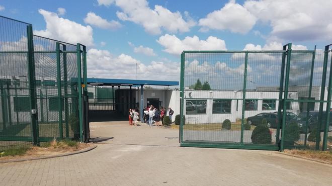 La famille avec 4 enfants détenue au centre 127bis de Steenokkerzeel va être expulsée