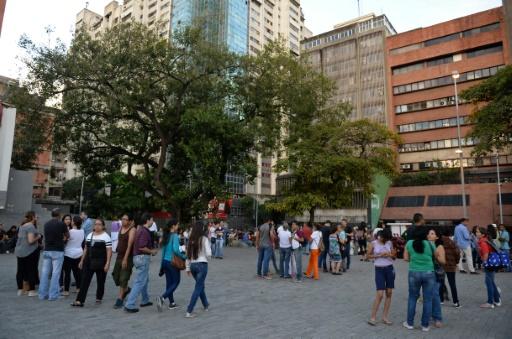 Venezuela: fort séisme de magnitude 7,3, pas de victime, ni de dégât