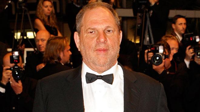 Nouvelle accusation de viol contre Harvey Weinstein — USA