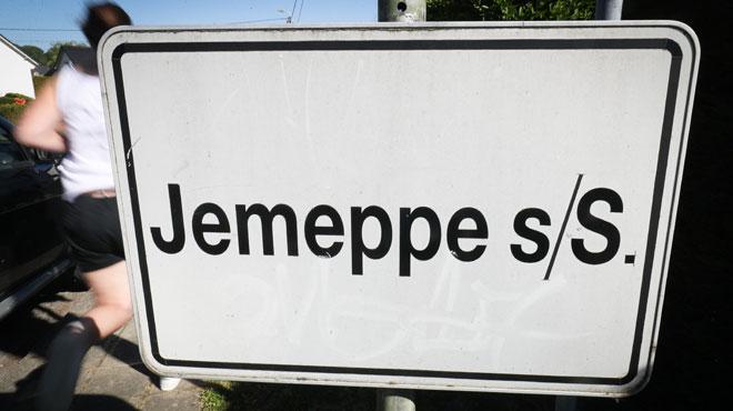 Arrestation surprise à Jemeppe-sur-Sambre: il s'en prenait à sa compagne en pleine rue... les poches pleines de cocaïne et d'ecstasy