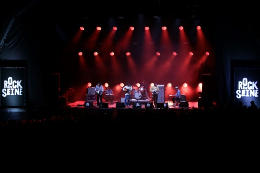 Rock en Seine/Paris Summer Jam: battle française entre deux géants américains