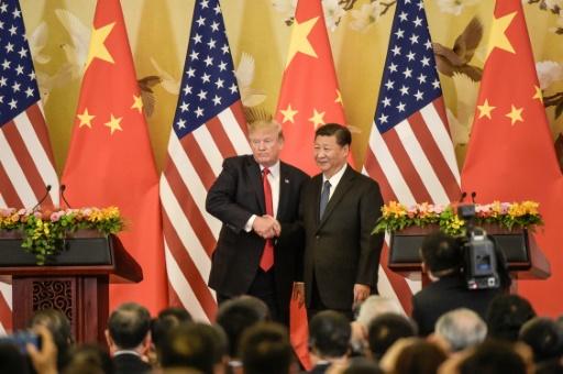 Commerce: Washington et Pékin se reparlent après un long silence