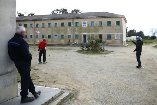Corse: le détenu disparu de la