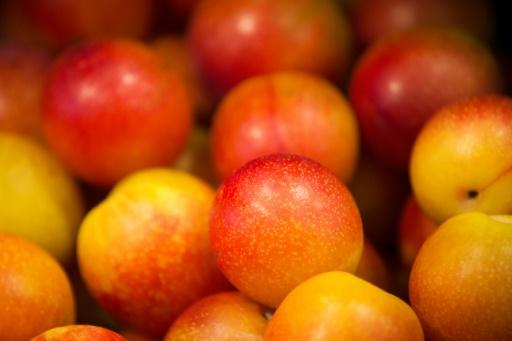 Fruits et légumes: les prix remontent après un coup de frein en 2017