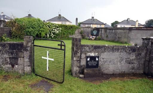 Les scandales qui ont ébranlé l'Eglise catholique d'Irlande