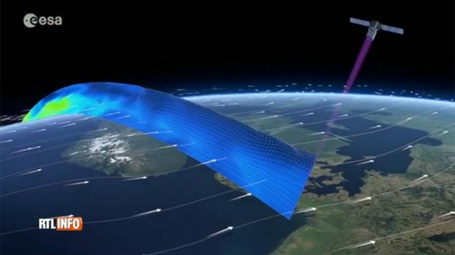 L'Europe vient de lancer un nouveau satellite qui va RÉVOLUTIONNER les prévisions météo