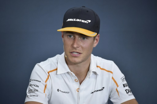 GP de Belgique: Vandoorne vers un renvoi avant le GP d'Italie