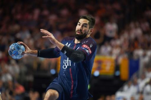EuroTournoi de hand: le PSG et Montpellier font respecter leur rang