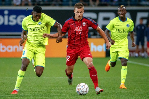Europa League: in anticipation of Henry Bordeaux brings a good draw from Ghent