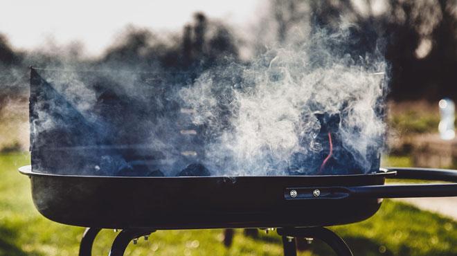 Météo: vous tenez vraiment à faire un barbecue par ce temps?