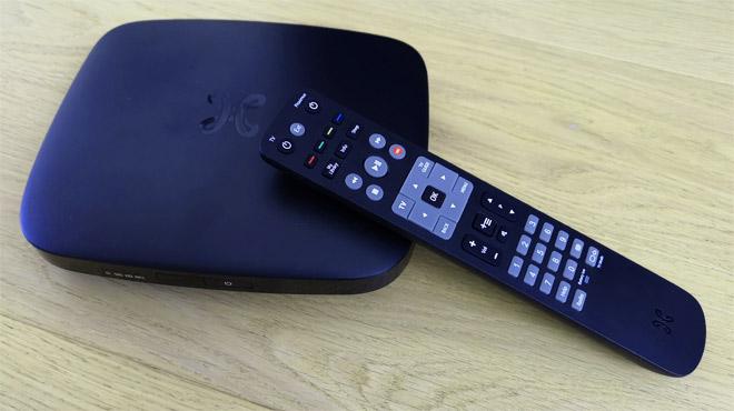 Le nouveau décodeur de Proximus TV est sorti et il y a du nouveau: quels sont ses avantages et comment l'obtenir ?