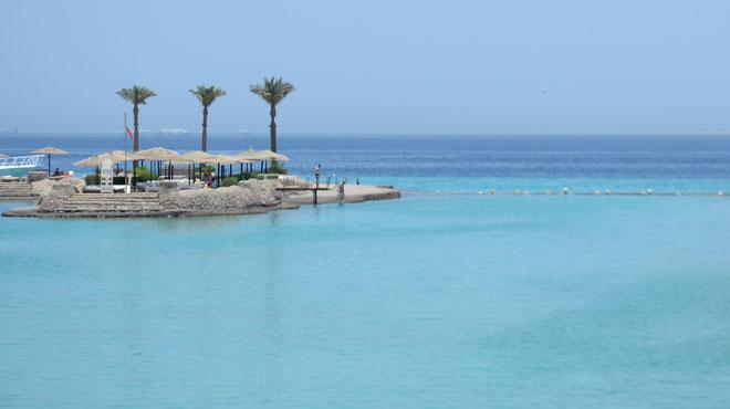 18 touristes belges évacués d'un hôtel en Egypte après la mort mystérieuse d'un couple britannique