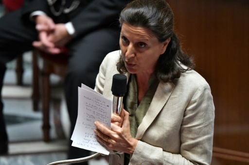 Rentrée test pour Agnès Buzyn, aux commandes de délicates réformes sociales