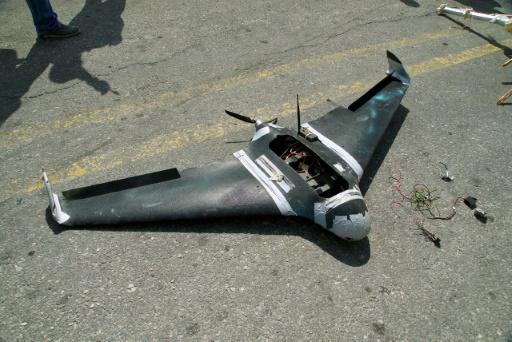 Syrie: hausse des attaques de drones contre une base russe
