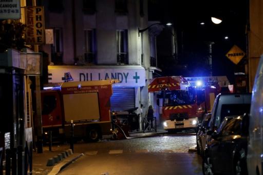 Incendie d'Aubervilliers: décès d'une victime, une fillette toujours entre la vie et la mort