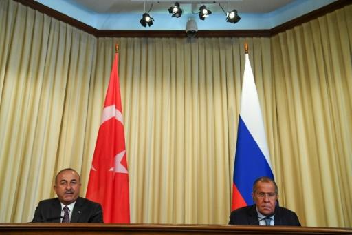 La Turquie met en garde Moscou contre une