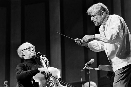L'Orchestre symphonique de Boston rend hommage à Bernstein pour son centenaire