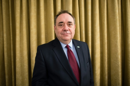 L'ancien Premier ministre écossais conteste des accusations d'agressions sexuelles