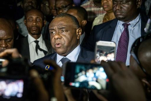 RDC: la candidature de Bemba