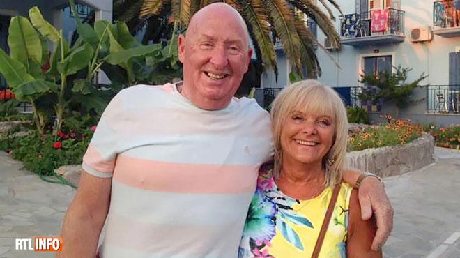 Mort mystérieuse d'un couple britannique dans un hôtel en Egypte: on sait de quoi ils sont décédés