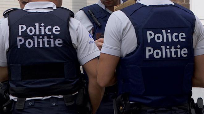 Verviers: un septuagénaire se rebelle contre la police après avoir causé un accident