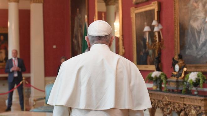 Abus: le pape évoque sa