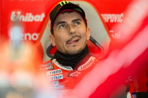 GP de Grande-Bretagne MotoGP: Lorenzo en pole devant Dovizioso et Zarco