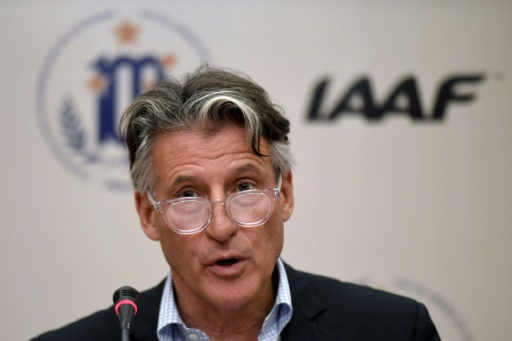 Mondiaux d'athlétisme 2019: Coe ne s'attend à aucun boycott à Doha