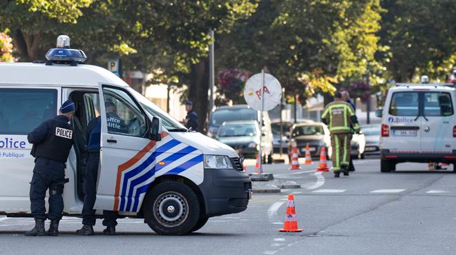 Policier abattu à Spa: les deux témoins-clés recherchés se sont présentés à la police