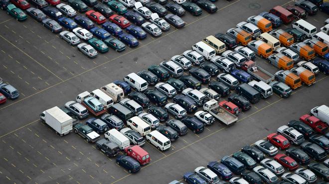 Un nouveau dispositif bientôt obligatoire pour protéger les acheteurs de voitures d'occasion?