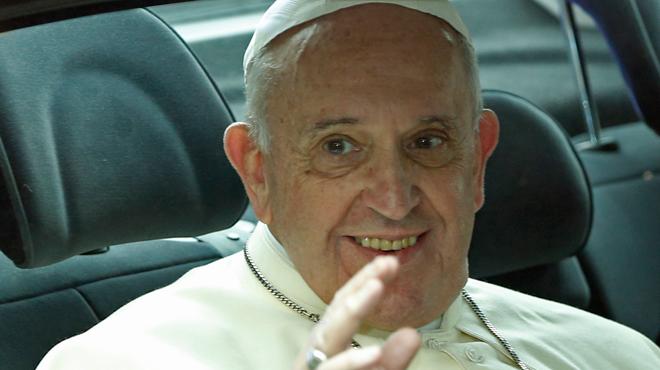 Le pape François recommande la psychiatrie pour l'homosexualité décelée à l'enfance