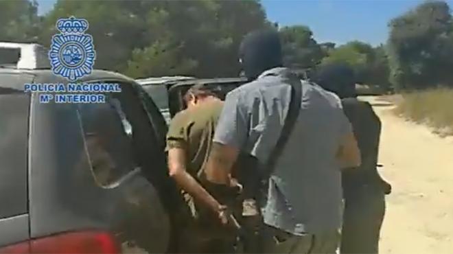 Suspecté du meurtre du jeune Nicky Verstappen, un homme est arrêté en Espagne: