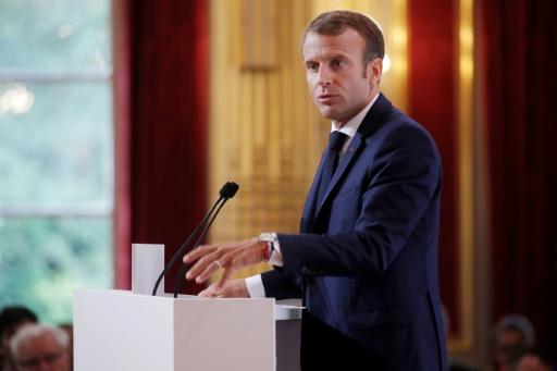 Syrie: le maintien d'Assad serait une