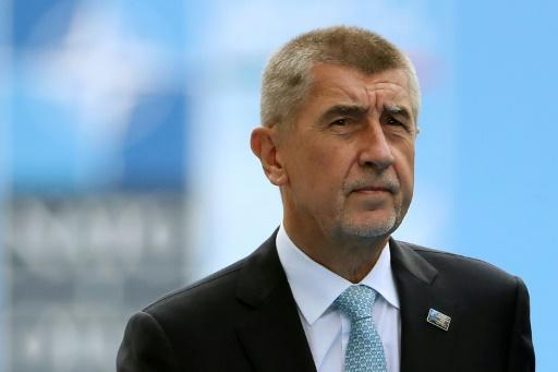 Le Premier ministre tchèque veut un