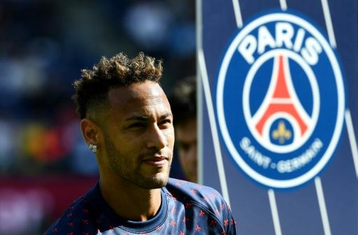 PSG : Neymar assure qu'il sera