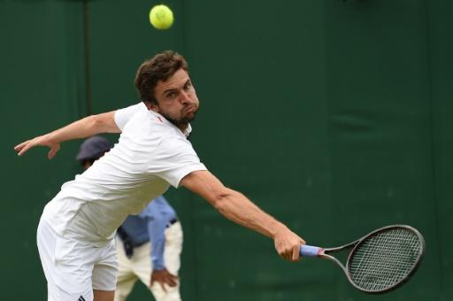 US Open: Simon au 2e tour sans forcer
