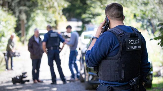 Yvo Theunissen inculpé du meurtre du policier Amaury Delrez à Spa: il dit ne se souvenir de rien