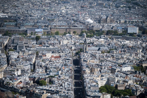 Huit cadres franciliens sur dix envisagent de quitter la région parisienne selon une enquête