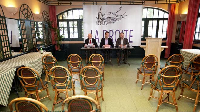 Un parti perquisitionné à Charleroi: harcèlement, diffamation, faux et usage de faux, usurpation d'identité, ...