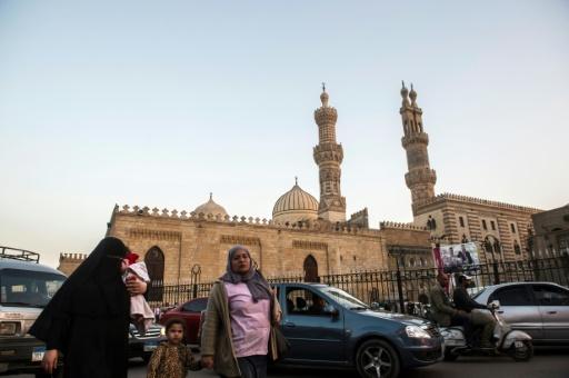 Egypte: Al-Azhar condamne le harcèlement sexuel, un