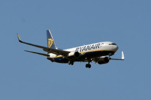 Ryanair: signature d'un accord pour les pilotes en Italie