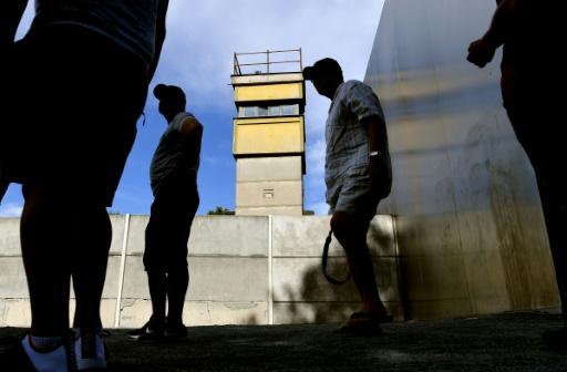 Un projet pharaonique pour reconstruire le Mur de Berlin