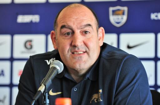 Rugby Championship: Cortes appelé, 2e