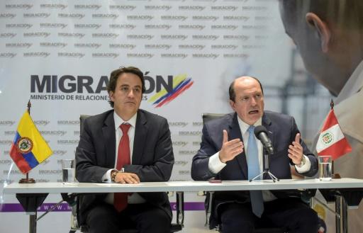 Migrants du Venezuela: les pays de la région initient une politique commune