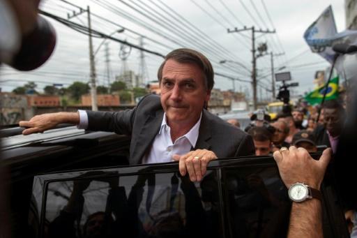 Présidentielle au Brésil: Bolsonaro, la démocratie en péril