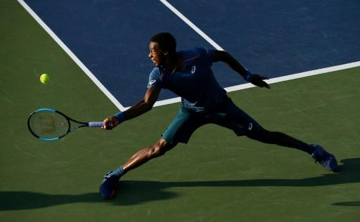 US Open: premier match et première victoire depuis un mois pour Monfils