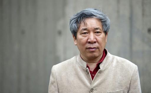 Commerce, diplomatie et droits de l'Homme, entretien avec l'écrivain chinois Yan Lianke