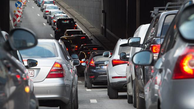 Nouvelle règlementation européenne sur CO2: certains n'ont plus qu'UN JOUR pour immatriculer leur voiture neuve