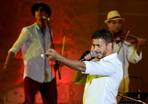 Le chanteur marocain Saad Lamjarred mis en examen pour viol